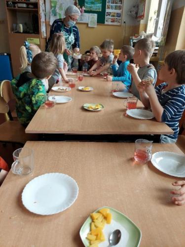 Kulinarny wtorek – gofry