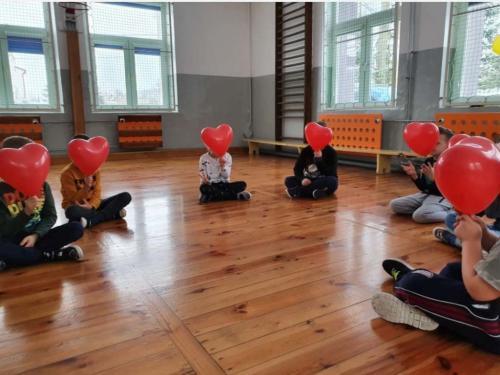 2020/2021 Walentynki w rytmie serca