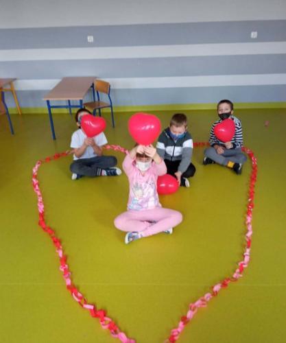 Walentynki w rytmie serca