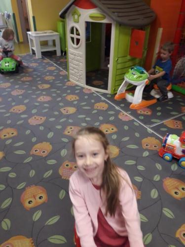 Mikołajkowa wycieczka do bawialni