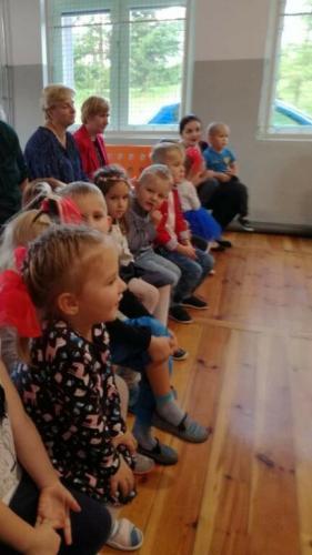 2019/2020 Dzień Edukacji Narodowej w Przedszkolu