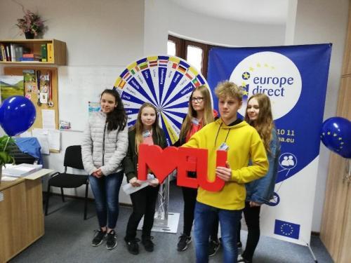 II Europejska Gra Miejska 2019