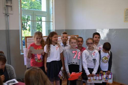 Ogólnopolski Dzień Głośnego Czytania 2018