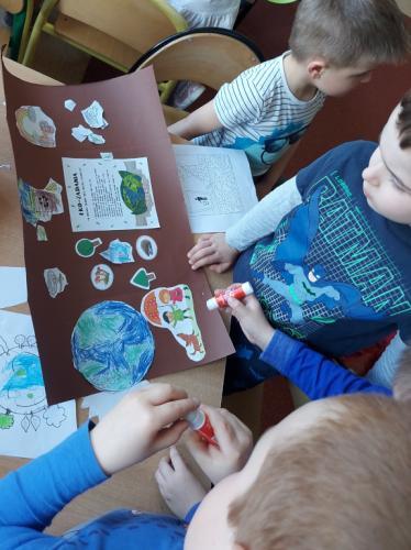 Dbamy o Planetę