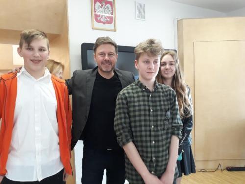 Konkursy język polski 2019
