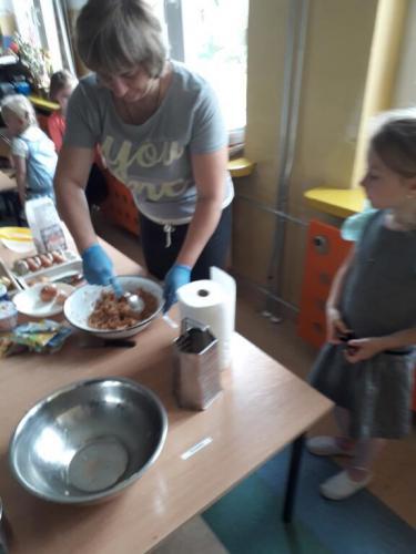 Warsztaty kulinarne 2019